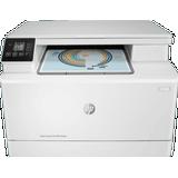 Laserskrivare färg scanner Skrivare HP Color LaserJet Pro MFP M182n