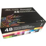 Markers Winsor & Newton Promarker 48 Essential Collection
