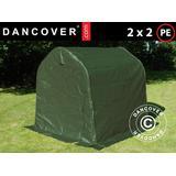 Förrådstält Dancover Storage Tent Pro 2x2m