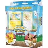 Kortspel Let's Play Pokemon Box