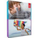 Photoshop Design & Multimedia Adobe Photoshop & Premiere Elements 2020 Win/Mac