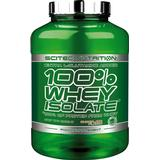 Protein Scitec Nutrition 100% Whey Isolate Chocolate 2kg