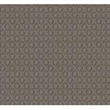 Lim & Handtryck Mölletorp - Grey/Dark Grey (x126-27)