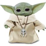 Hasbro Star Wars The Mandalorian The Child Baby Yoda Animatronic Figure