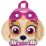 Väskor Paw Patrol Skye Plush Backpack - Pink