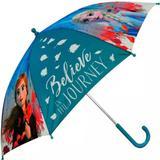 Paraplyer Disney Frost 2 Umbrella Multicolor (WD20714)