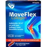Vitaminer & Mineraler Biosym MoveFlex Collagen 30 st