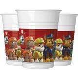 Procos Plastic Cup 8-pack (89776)