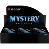 Sällskapsspel Wizards of the Coast Magic the Gathering: Mystery Booster Display 24 Boosters