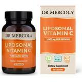 Kosttillskott Dr. Mercola Liposomal Vitamin C 60 st