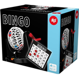 Barnspel Alga Bingo