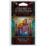 Fantasy Flight Games A Game of Thrones: Beneath the Red Keep
