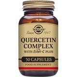 Vitaminer & Mineraler Solgar Quercetin Complex with Ester-C 50 st
