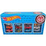 Hot Wheels 50 Cars Gift Pack