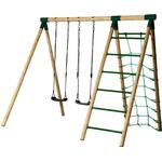 Hörby Bruk Wooden Swing Active High 4088