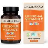 Kosttillskott Dr. Mercola Liposomal Vitamin C För Barn 30 st