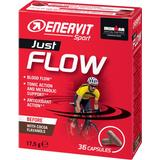 Vitaminer & Mineraler Enervit Just Flow Cocoa 36 st