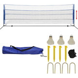 Carlton Badminton Net Set 500cm