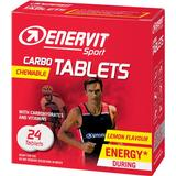Kolhydrater Enervit Carbo Tablets 24 st