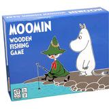 Sällskapsspel Barbo Toys Moomin Fishing Game