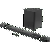 Soundbars & Hemmabiopaket JBL Bar 9.1
