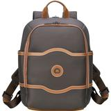 Väskor Delsey Chatelet Air Soft Backpack - Chocolate
