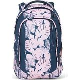 Ryggsäckar Satch Sleek - Botanic Blush