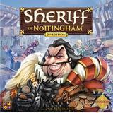 Sällskapsspel Asmodee Sheriff of Nottingham