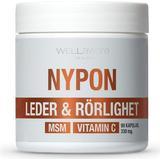 Bättre hälsa Nypon+Msm+Vitamin C 90 st