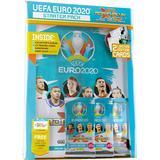 Samlarkort Sällskapsspel Panini UEFA Euro 2020 Adrenalyn Starter Pack