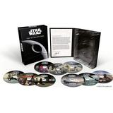 Filmer  Star Wars: The Skywalker Saga Complete Box set