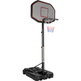 tectake Basketball Hoop