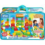 Klossar Fisher Price Mega Bloks Let's Get Learning