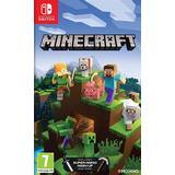 Nintendo Switch-spel Minecraft: Nintendo Switch Edition