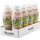 Drycker Barebells Barebells Protein Milkshake Banana Split 330ml 8pcs 8 st