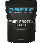 Self Omninutrition Whey Protein Shake Vanilla 1kg