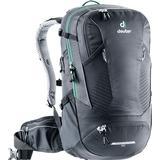 Väskor Deuter Trans Alpine 30 - Black