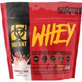 Protein Mutant Whey Strawberry Cream 2.27kg