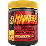 Pre-Workout Mutant Madness Pineapple 275g
