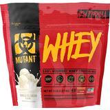 Protein Mutant Whey Vanilla 4.5kg