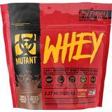 Mutant Whey Chocolate Eruption 2.27kg
