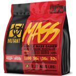 Mutant Mass Strawberry/Banana 2.2kg