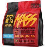 Gainers Mutant Mass Cookies & Cream 2.2kg