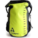 Väskor Aquapac Toccoa Trailproof - Acid Green