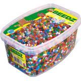 SES Creative Beedz Mix Basic Iron on Beads 12000pcs 00779