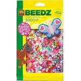 SES Creative Beedz Iron on Beads Girly 3000pcs 00777