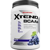 Pre-Workout Scivation Xtend BCAA Grape 1.17kg