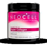 Behovsanpassade tillskott Neocell Super Collagen 198g
