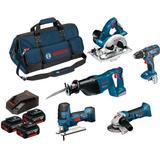 Set Bosch 0615990K6N Set