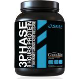 Protein Self Omninutrition 3 Phase Protein Chocolate 1kg